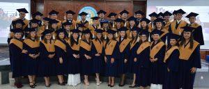 Ceremonia de Incorporación e Investidura | Escuela de Posgrados UISRAEL
