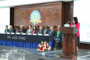La Universidad Israel fue sede del VII Simposio Internacional de Educación UISRAEL-Redipe