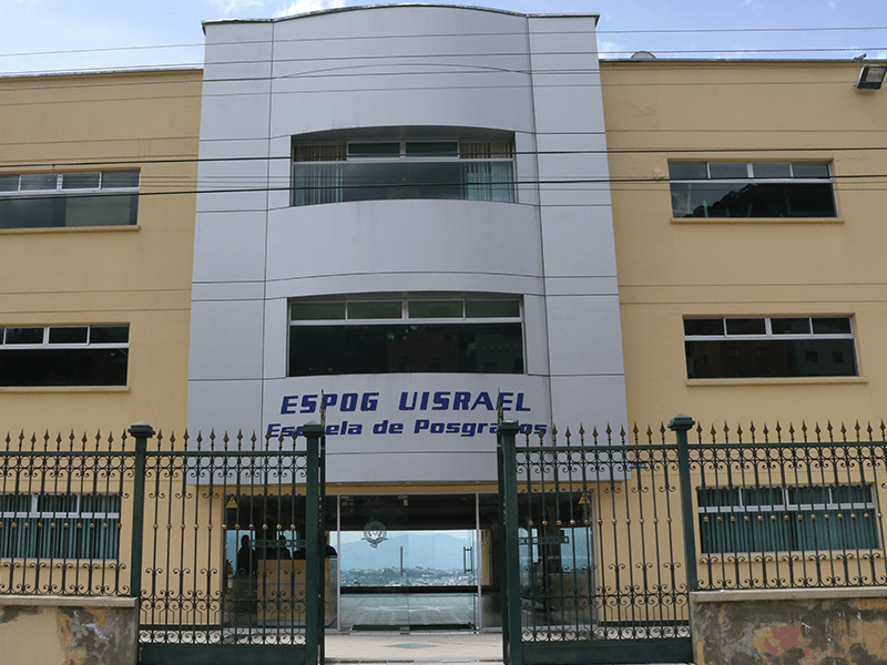 Campus norte UISRAEL