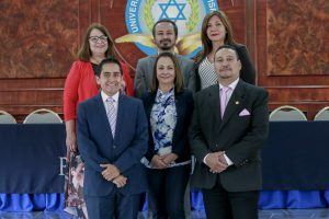 Estamento de profesores e investigadores Consejo Superior Universitario UISRAEL