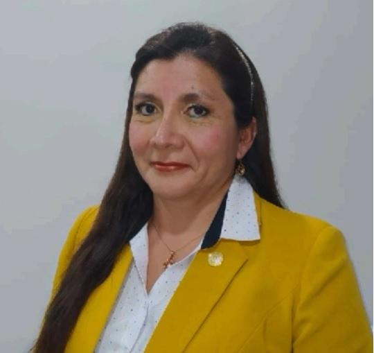 Mg. Rosario Coral
